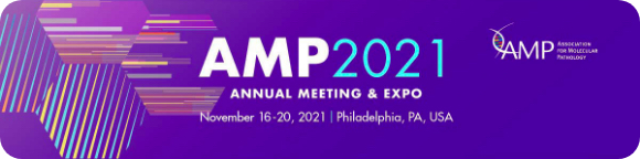 AMP 2021 Annual Meeting & Expo
